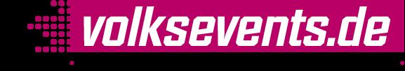volksevents.de Logo